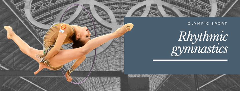 Gymnastics Apex olympic sport